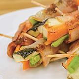『野菜のベーコン巻き(小)』の画像