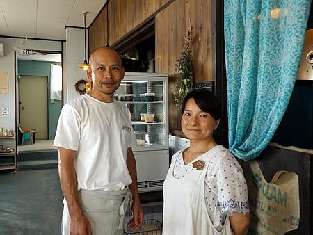 『成毛さんご夫婦』の画像