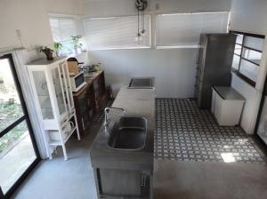 『キッチン』の画像