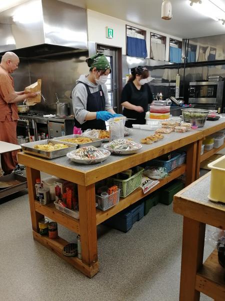 『飯野屋厨房』の画像